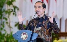 Presiden Jokowi Kecewa Dana APBD Rp 182 Triliun Diparkir di BPD