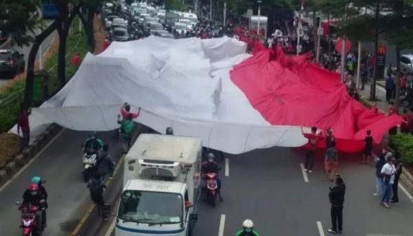 Sumpah Pemuda, FSPPB Serukan Merajut Kembali Merah Putih yang Terkoyak